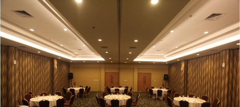 Meeting Rooms Mulia 1